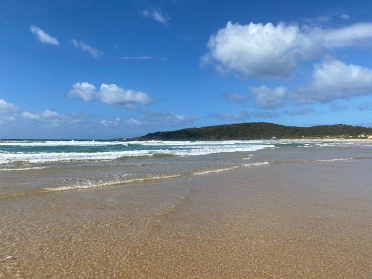 Review: Middle Rock Holiday Resort, One Mile NSW