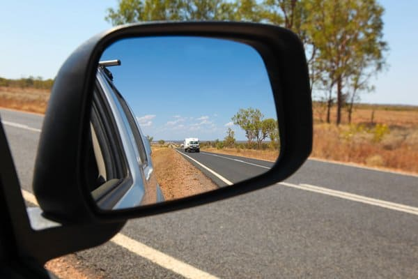 The Best Types of Towing Mirrors