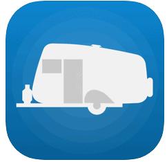 useful camping app