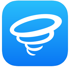 useful caravanning app
