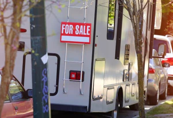 Things to Look for When Buying a Second-hand Caravan or Camper Trailer