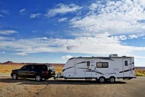 how to prevent caravan theft